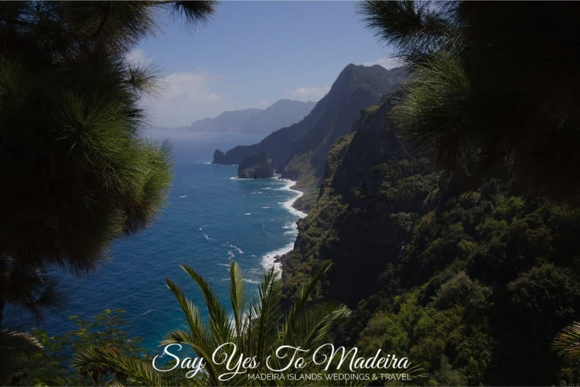 Best Madeira Island hotels - Quinta do Furao in Santana
