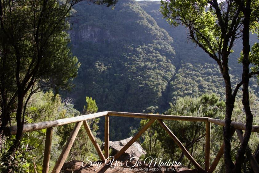 Rabaçal - Levada das 25 Fontes e LEvada do Risco (PR6) - Best hikes Madeira