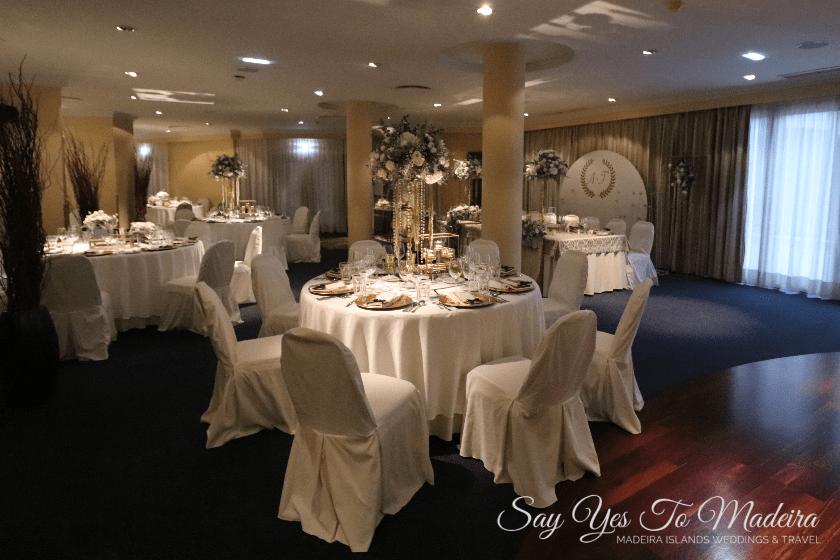 Elopement and wedding hotels Madeira - Porto Mare Funchal - Hotele ślubne na Maderze w Portugalii - Ślub za granicą