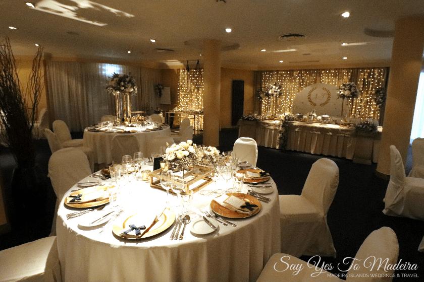 Destination wedding venues Madeira - Porto Mare Resort - Miejsca na ślub na Maderze w Portugalii