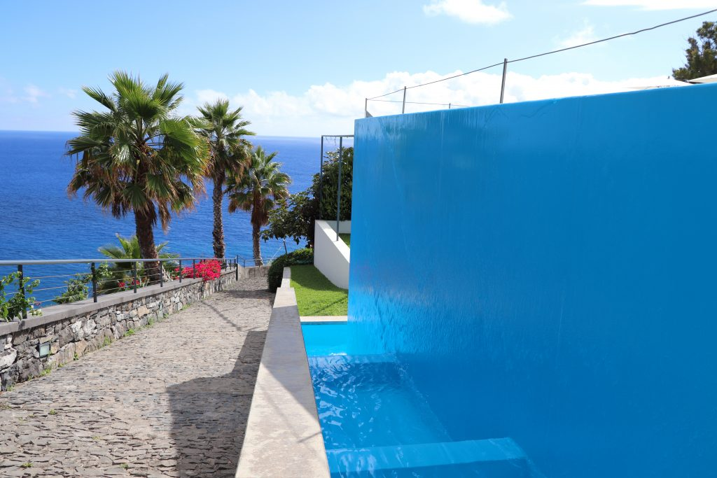 Estalagem da Ponta do Sol Madeira Island - Best rated design hotels Madeira, Portugal