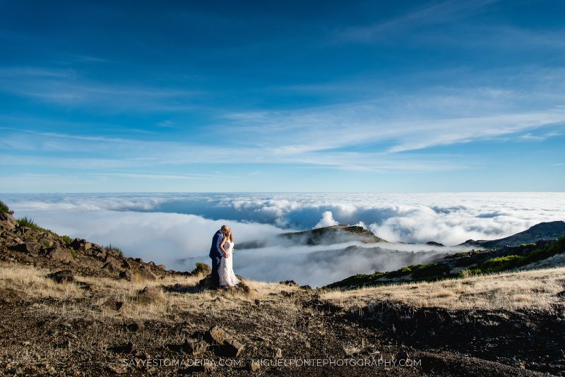 Portugal wedding planners. Destination weddings and photo shoots Madeira Island