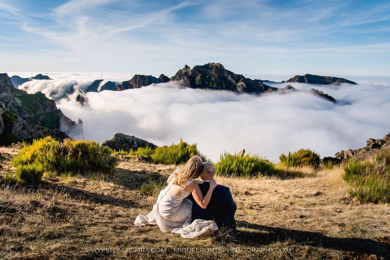 Portugal wedding planners. Destination weddings and photo shoots Madeira Island