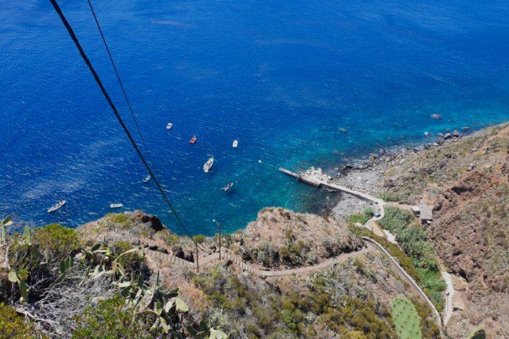 Madera - plan podrózy - najpiekniejsze miejsca w okolicach Funchal na Maderze - Calhau da Lapa