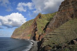 Hidden gems of Madeira:Achadas da Cruz
